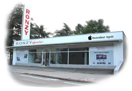 RONZY Informatique